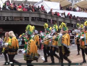 le Carnaval de Cologne